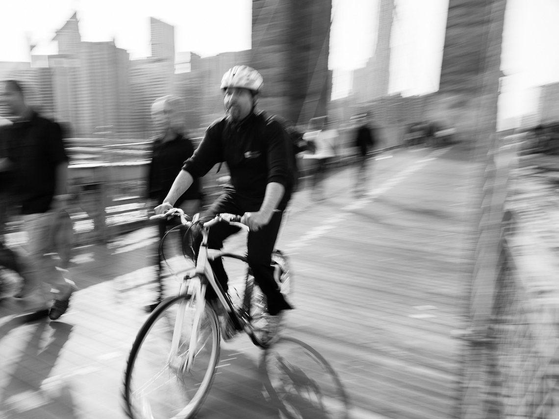 Jorge Cardenas photography_Cycling_Manhattan_Bridge_10
