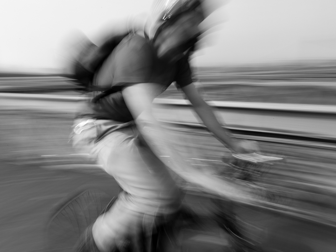 Jorge Cardenas photography_Cycling_Manhattan_Bridge_2