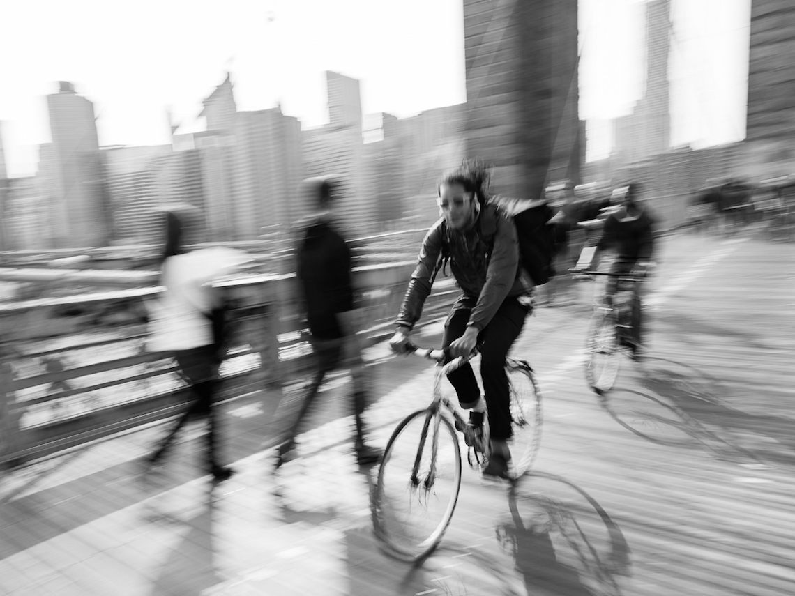 Jorge Cardenas photography_Cycling_Manhattan_Bridge_8