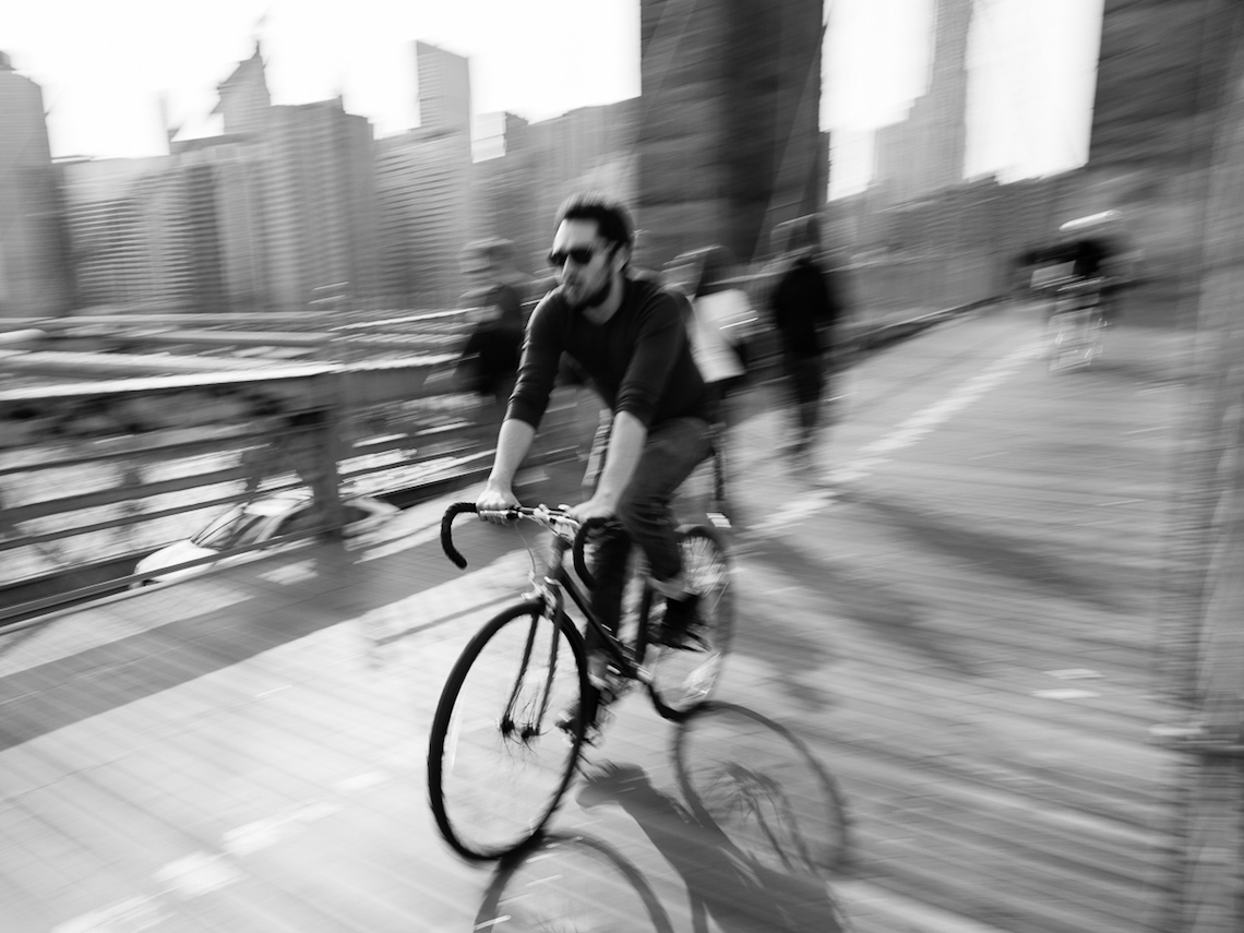 Jorge Cardenas photography_Cycling_Manhattan_Bridge_9