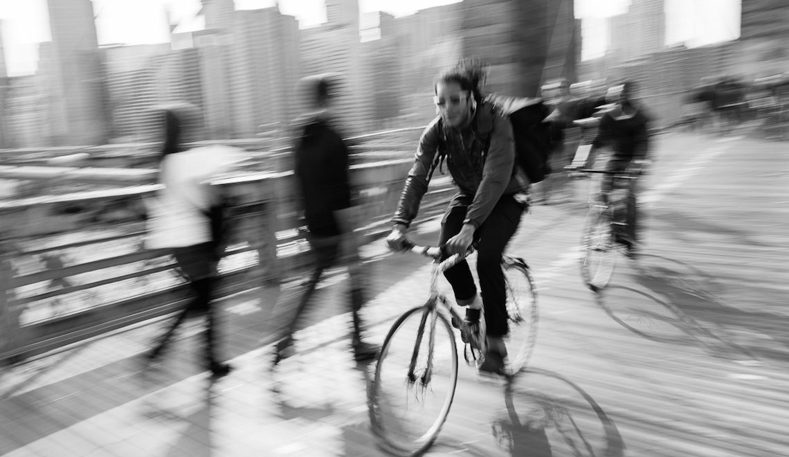 Jorge Cardenas photography_Cycling_Manhattan_Bridge_E