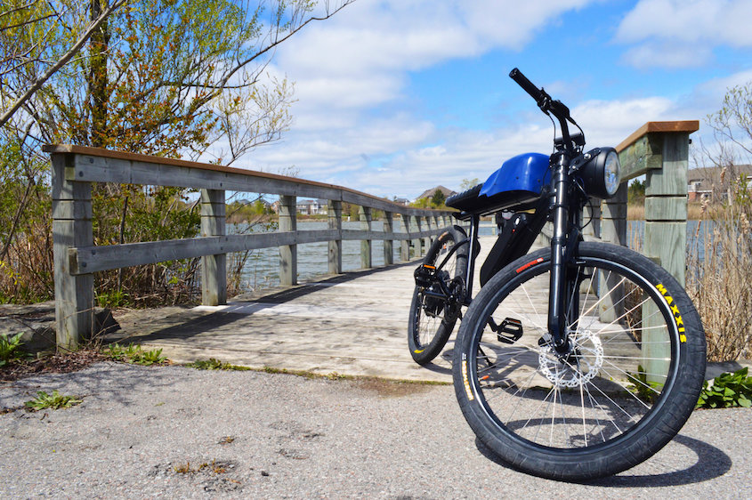 Tempus CRT1 e-bike_urbancycling_7