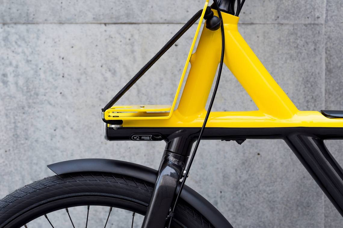 Vanmoof Electrified X e-bike_urbancycling_2