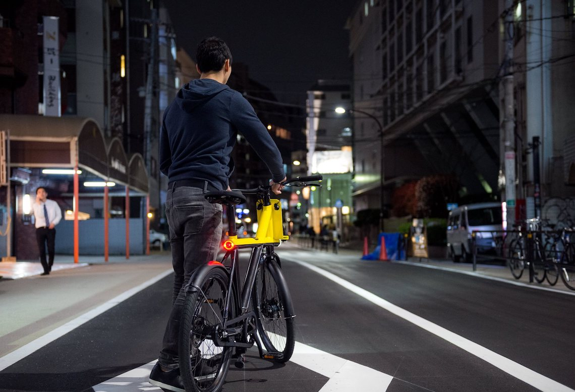 Vanmoof Electrified X e-bike_urbancycling_5