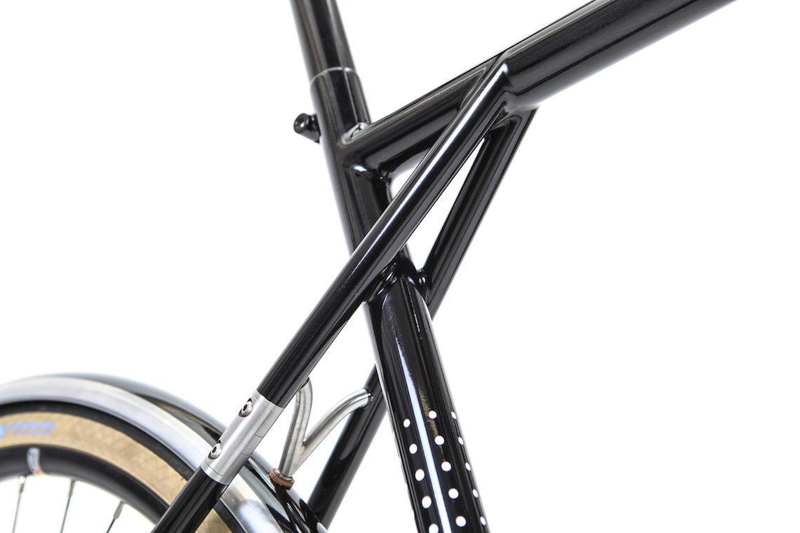 """Brevet Cycles modello """"V""""_urbancycling_7"""