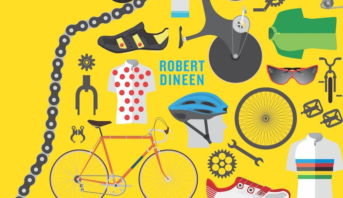 Ciclopedia. Guida Infografica al Ciclismo