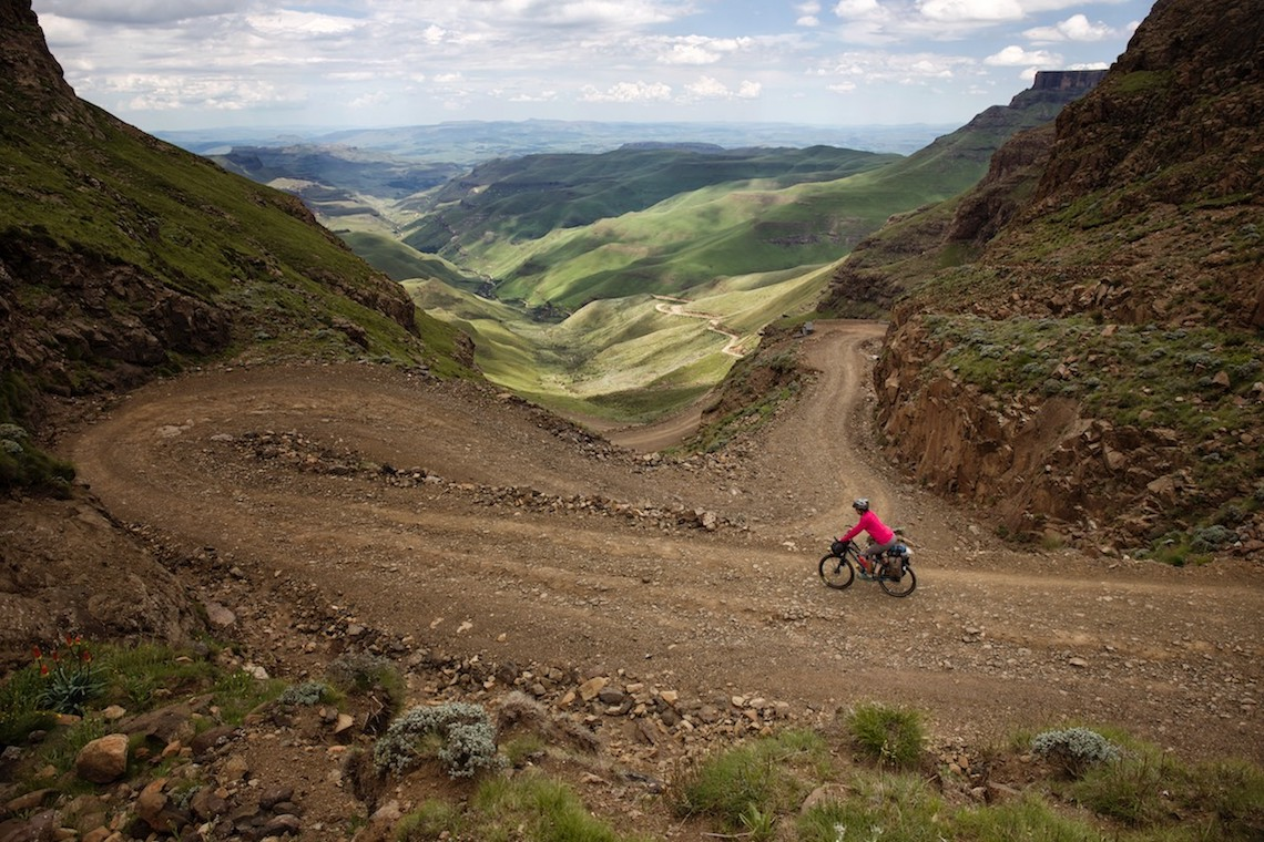 Bikepacking Lesotho South Africa_urbancycling_2
