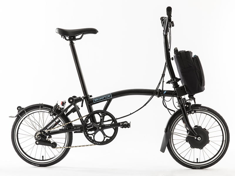 Brompton Electric bike_urbancycling_1