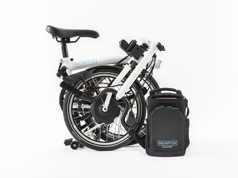 Brompton Electric bike_urbancycling_2