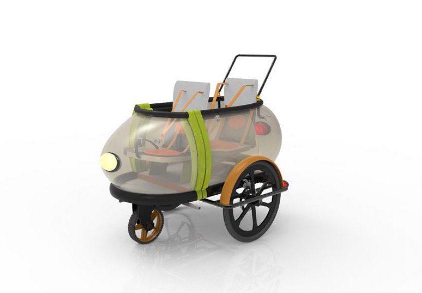 SideBuddy Cargo_Trailer_urbancycling_2