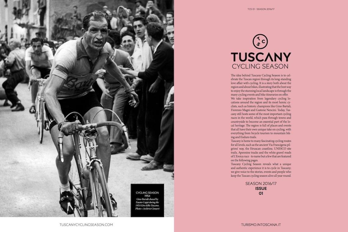 Tuscany Cycling Season Magazine_urbancycling_2