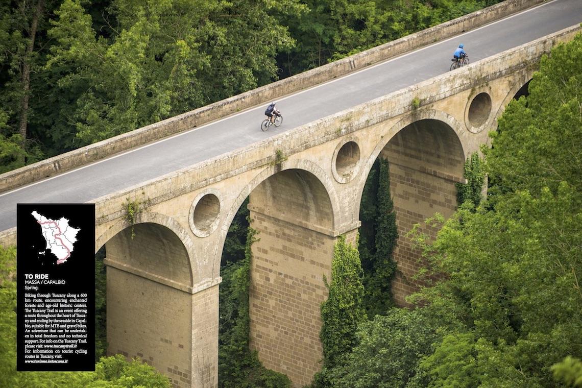 Tuscany Cycling Season Magazine_urbancycling_5