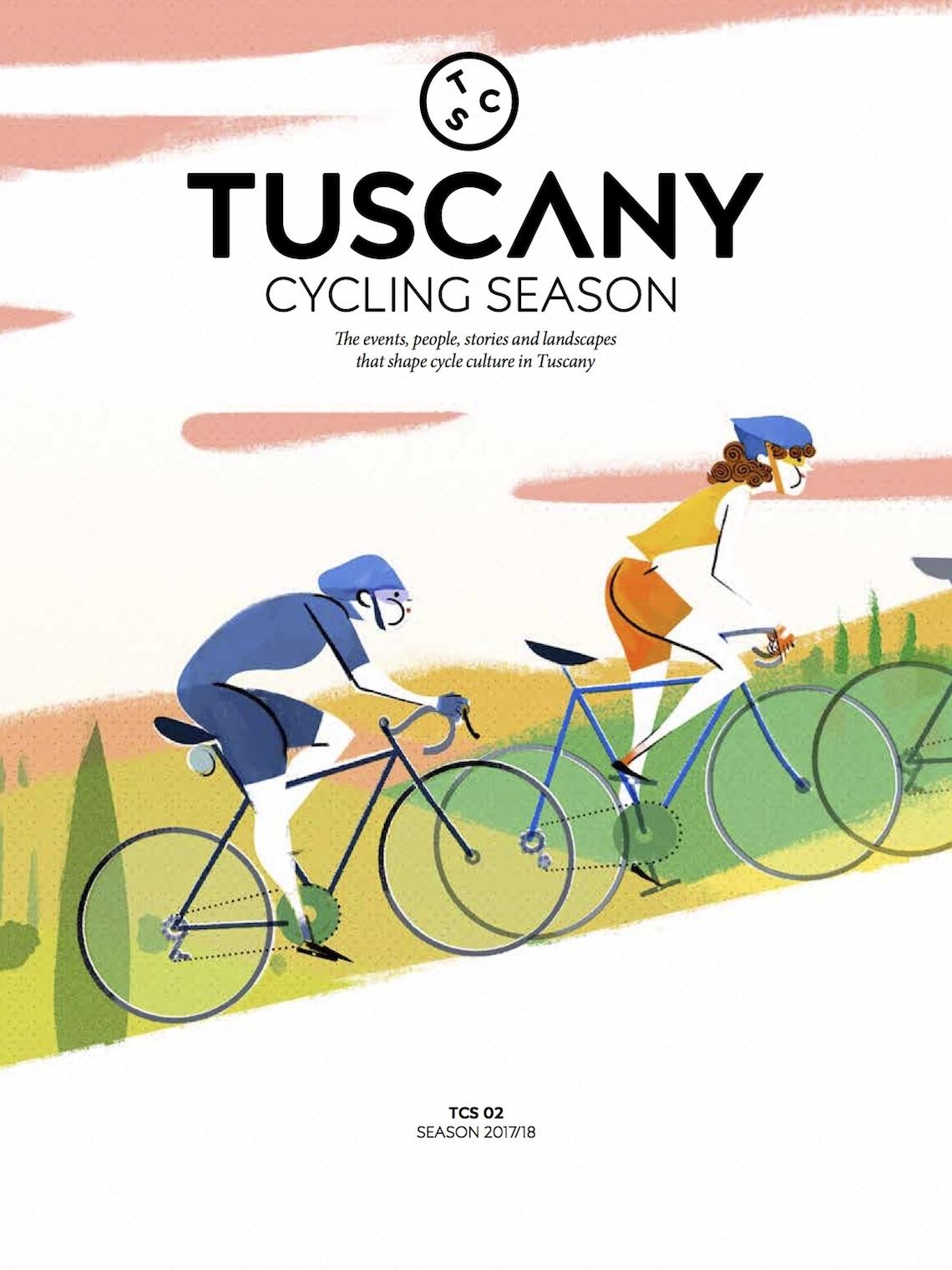 Tuscany Cycling Season Magazine_urbancycling_6