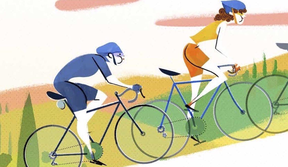 Tuscany Cycling Season. Il nuovo magazine