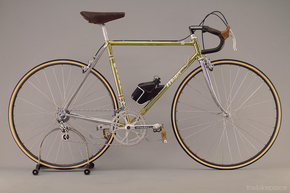 Moser Modello Oro 1980_thebikeplace_1