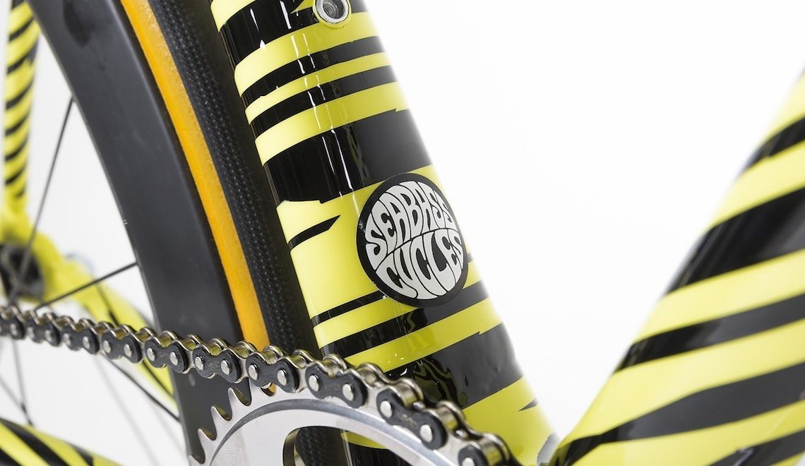 Specialized Allez Sprint, personalizzata per The 5th Floor
