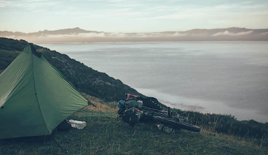 Fin du Mundo. Bikepacking nella selvaggia Terra del Fuoco