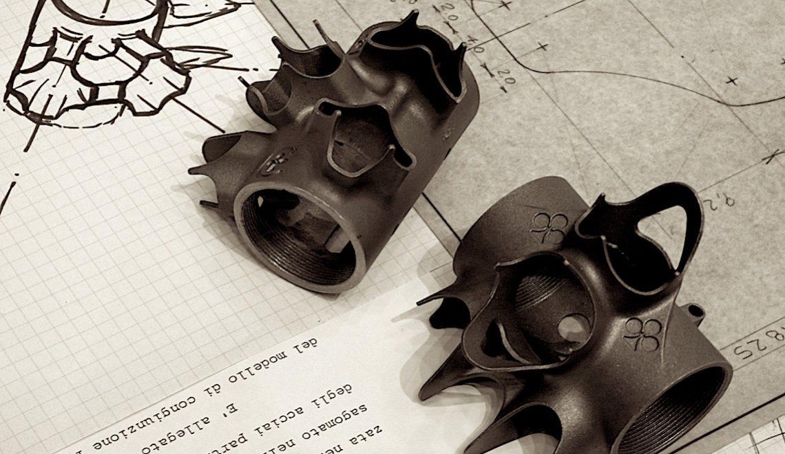 GILCO, il Design della Leggerezza. In mostra a Milano