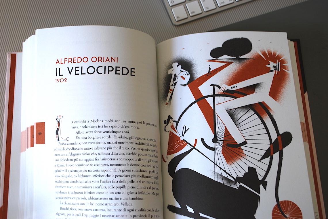 Otto Racconti in Bicicletta Bolis Edizioni_G.Casalegno_R.Guasco_urbancycling_3