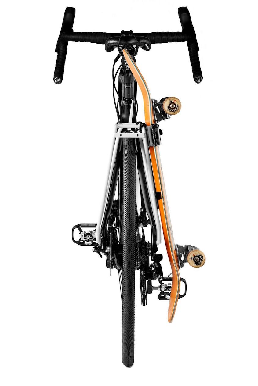 T-Rack smart bicycle_ rack_urbancycling_5