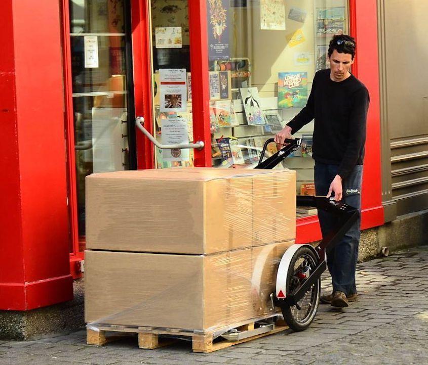 Bicylift Trailer Fleximodal_urbancycling_1