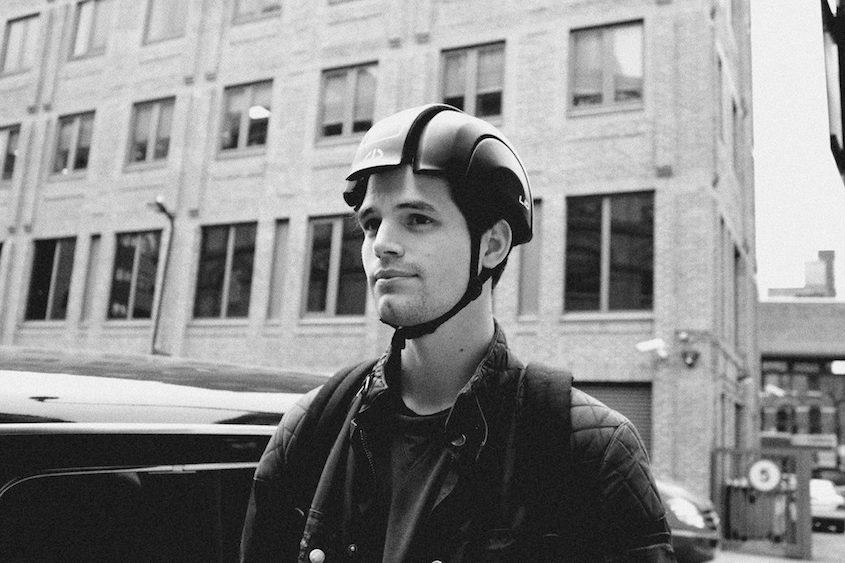 LID folding helmet_urbancycling_1