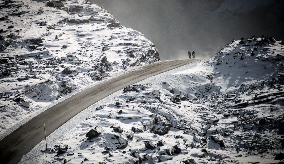 Norvegia in bicicletta, tra fiordi e natura incontaminata