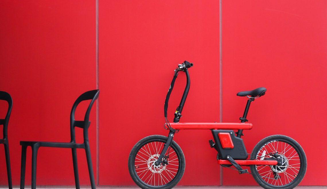 Zycle. La nuova e-bike pieghevole per l'utilizzo urbano