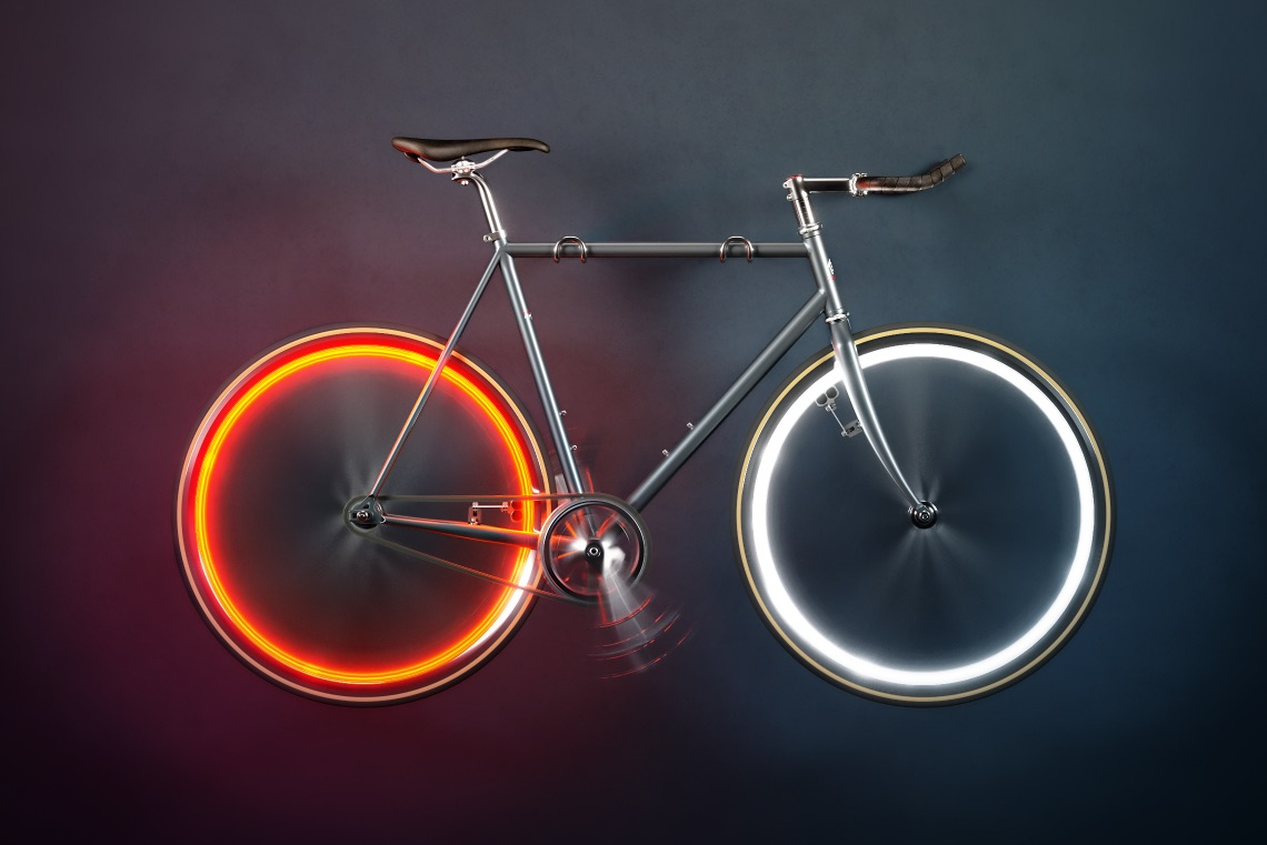 Arara bike lights_1