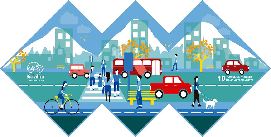 Biciviliza Bárbara Garrido López_urbancycling_1