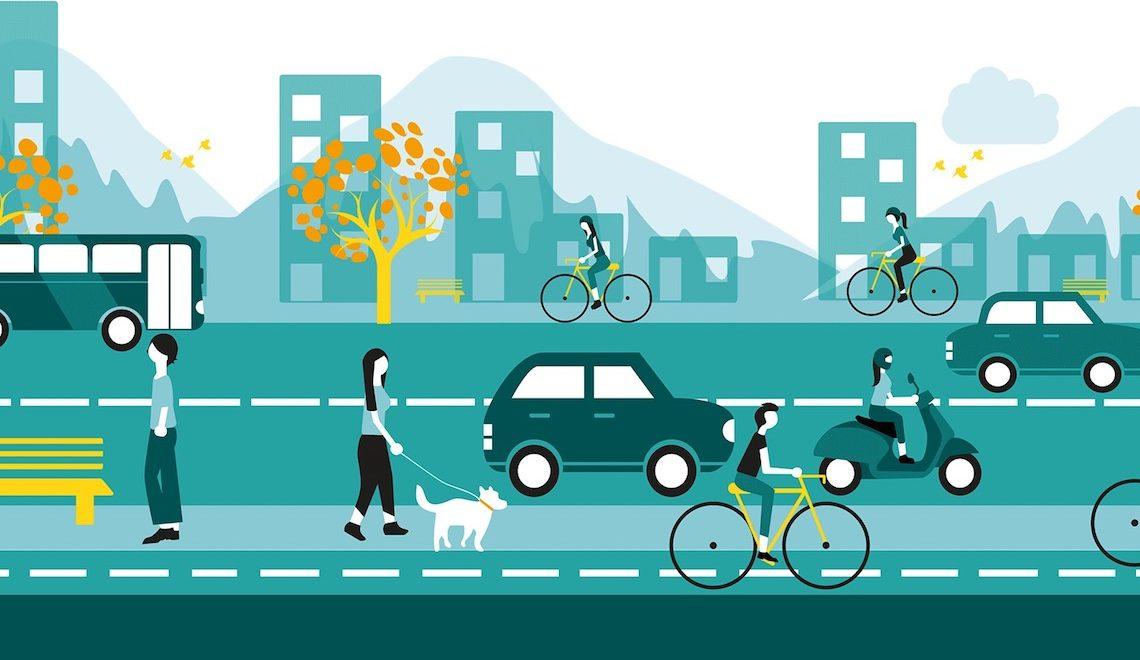 Biciviliza. Un progetto grafico di Bárbara Garrido López
