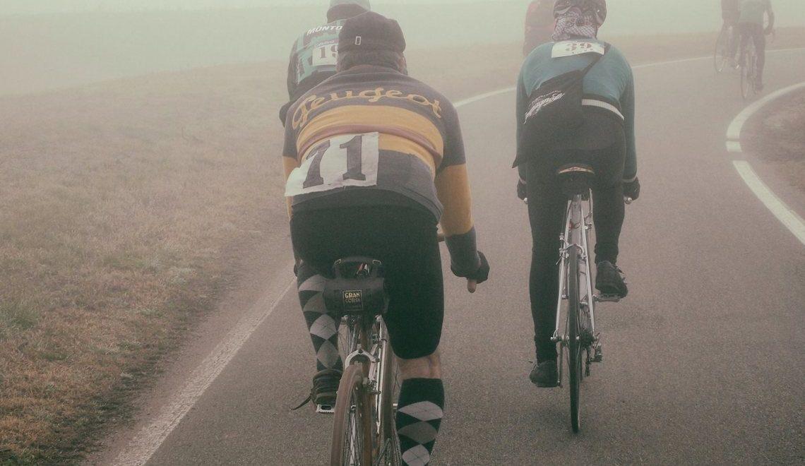 Con L'Artica, inizia il nuovo anno delle ciclostoriche