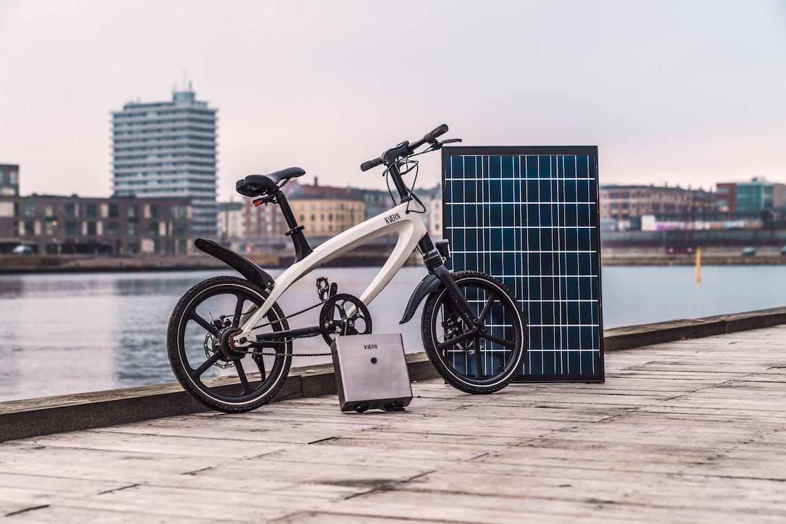 Kvaern e-bike_urbancycling_1
