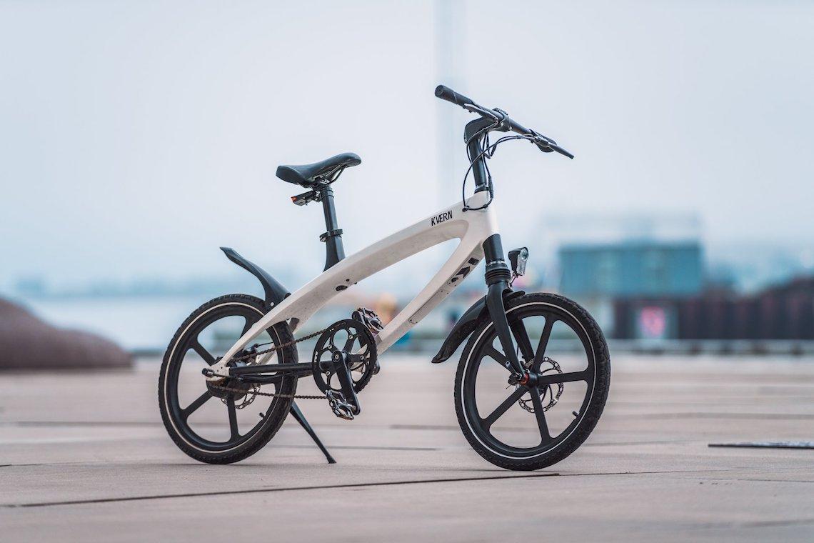 Kvaern e-bike_urbancycling_2