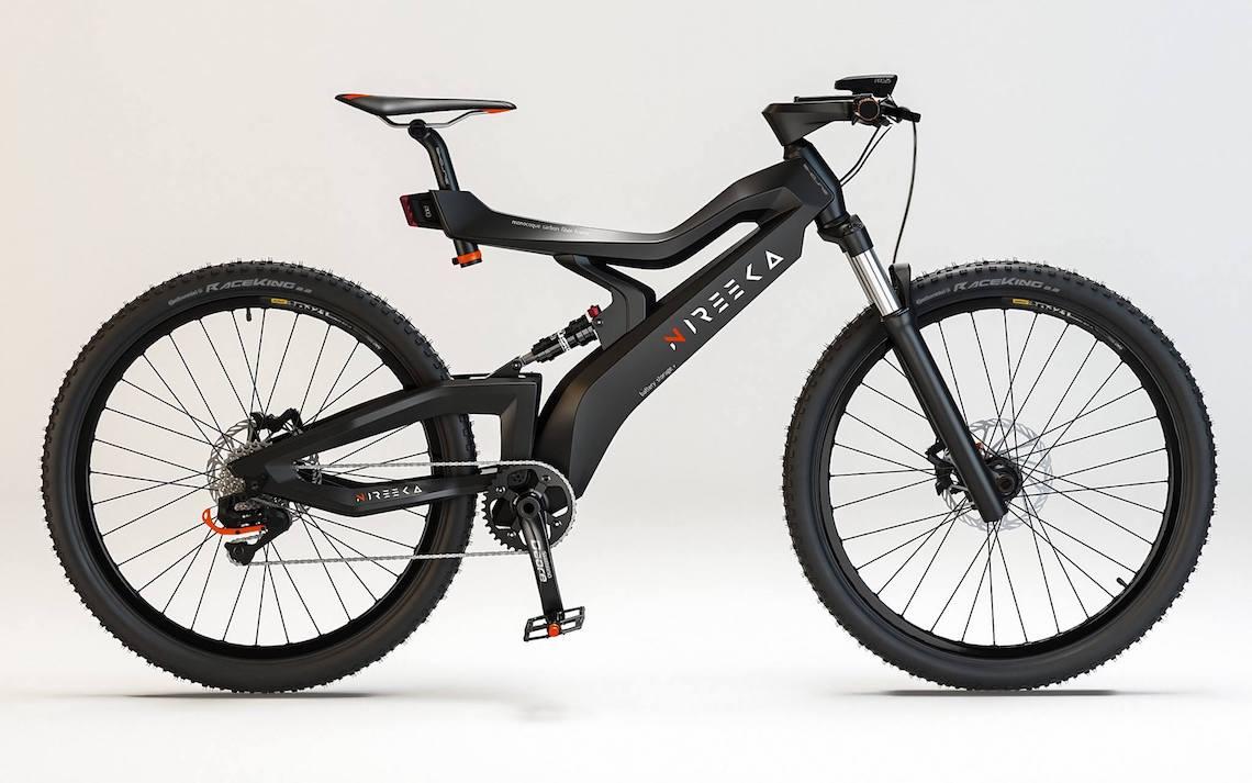 Nireeka smart e-bike_1