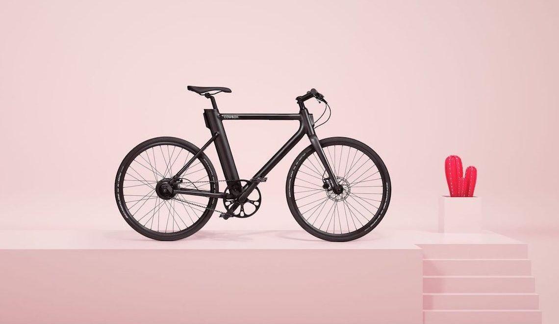 Con Cowboy, in sella alla nuova e-bike prodotta in Belgio
