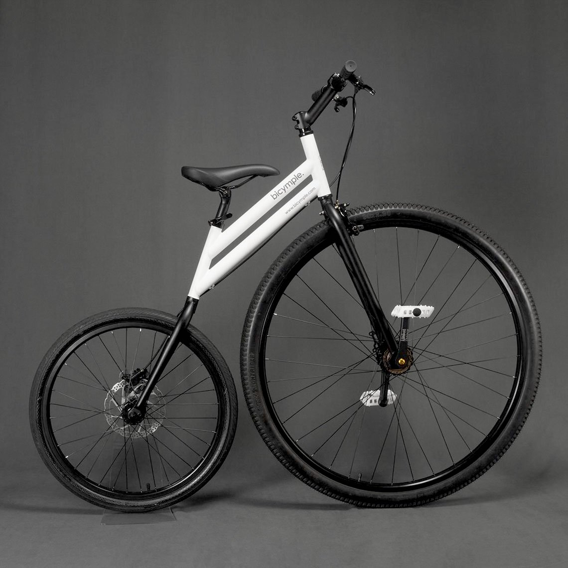 Bicymple Nuvo urbancycling_1