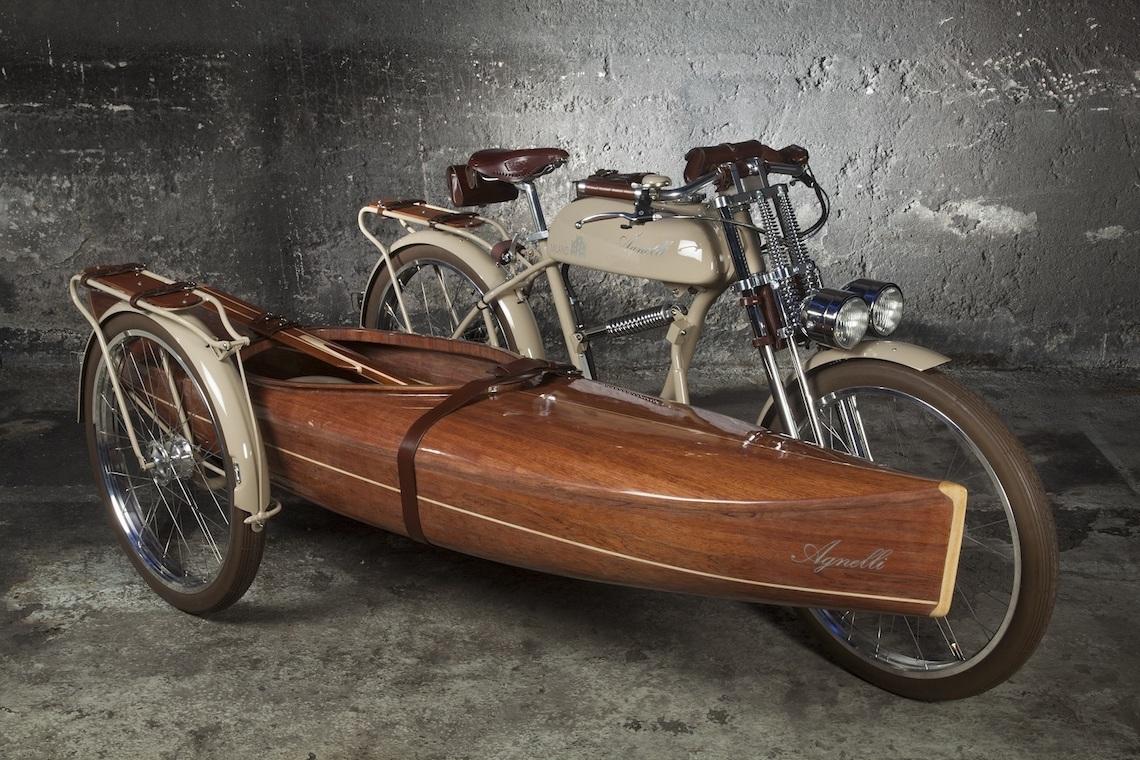 Kajak Agnelli Milano Bici_1