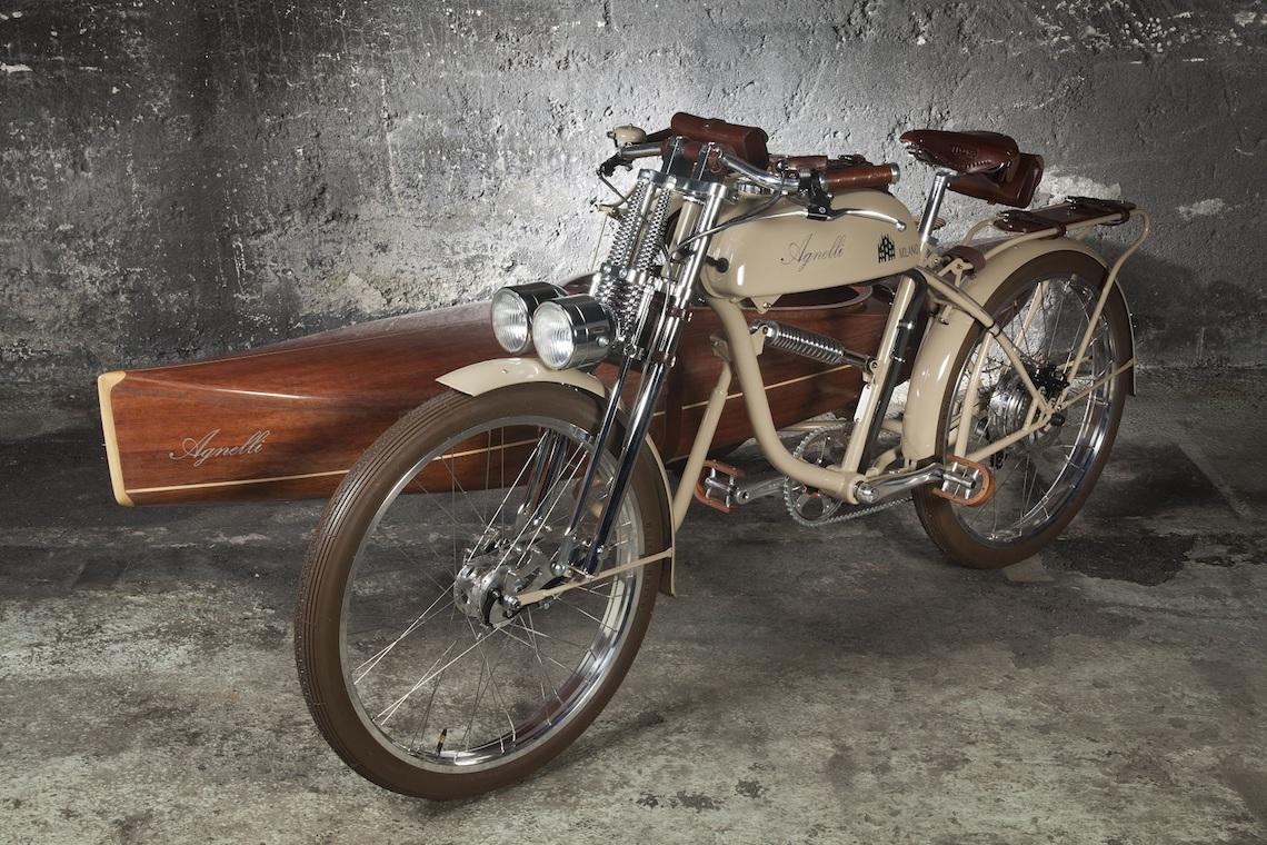 Kajak Agnelli Milano Bici_3