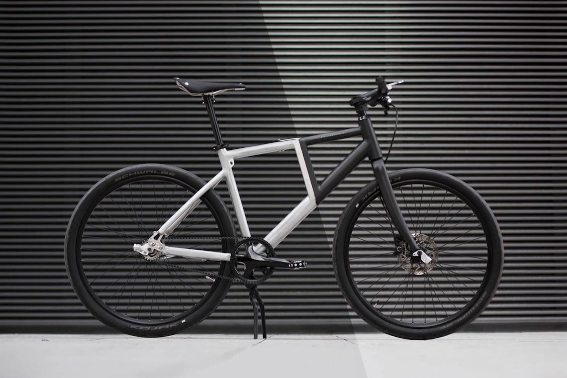 Kruschhausen Cycles Fiiz_urbanbike_urbancycling_1