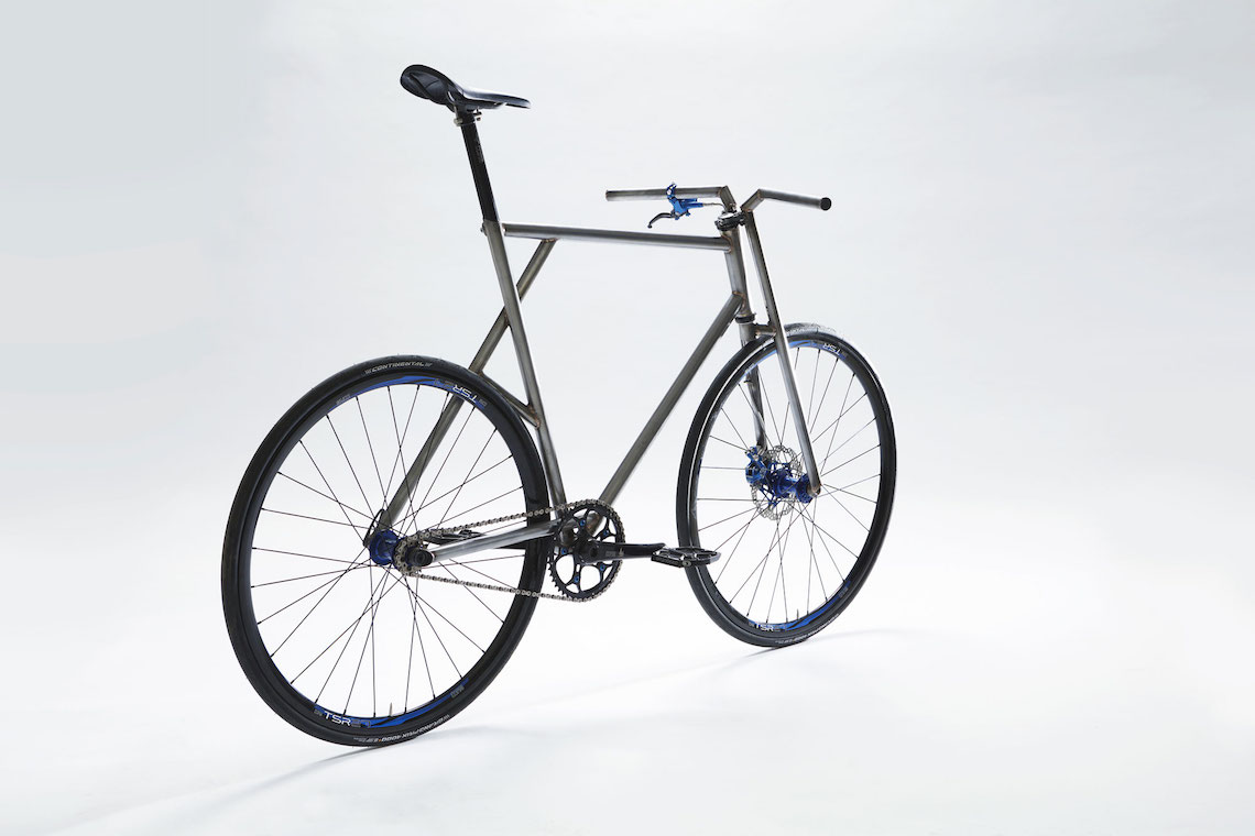 Progress Bike by Paul Timmer_2