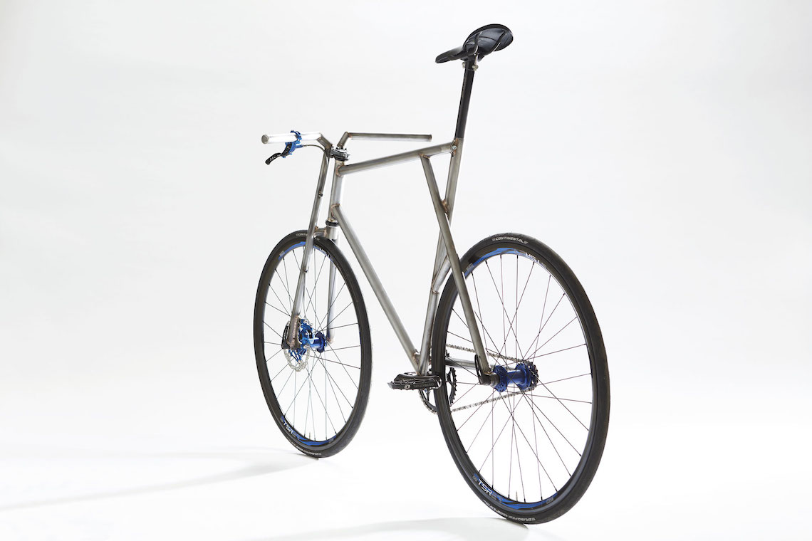 Progress Bike by Paul Timmer_3