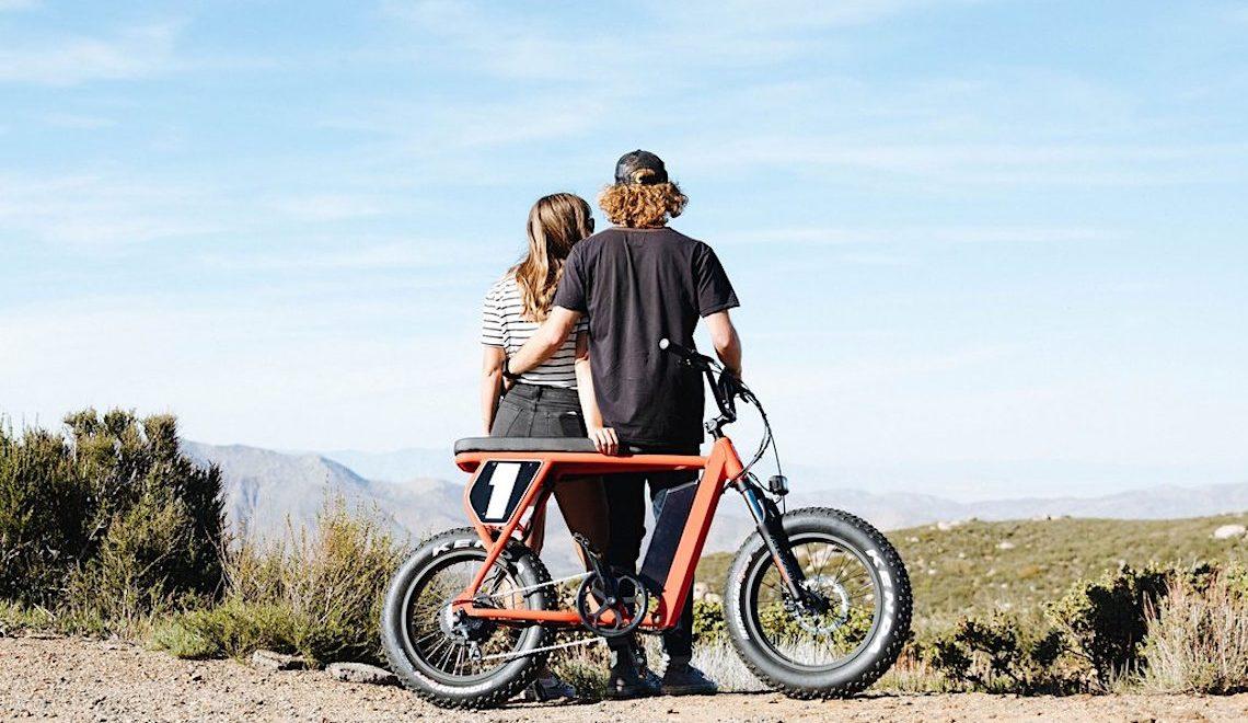Scrambler. La nuova bici elettrica di Juiced Bikes