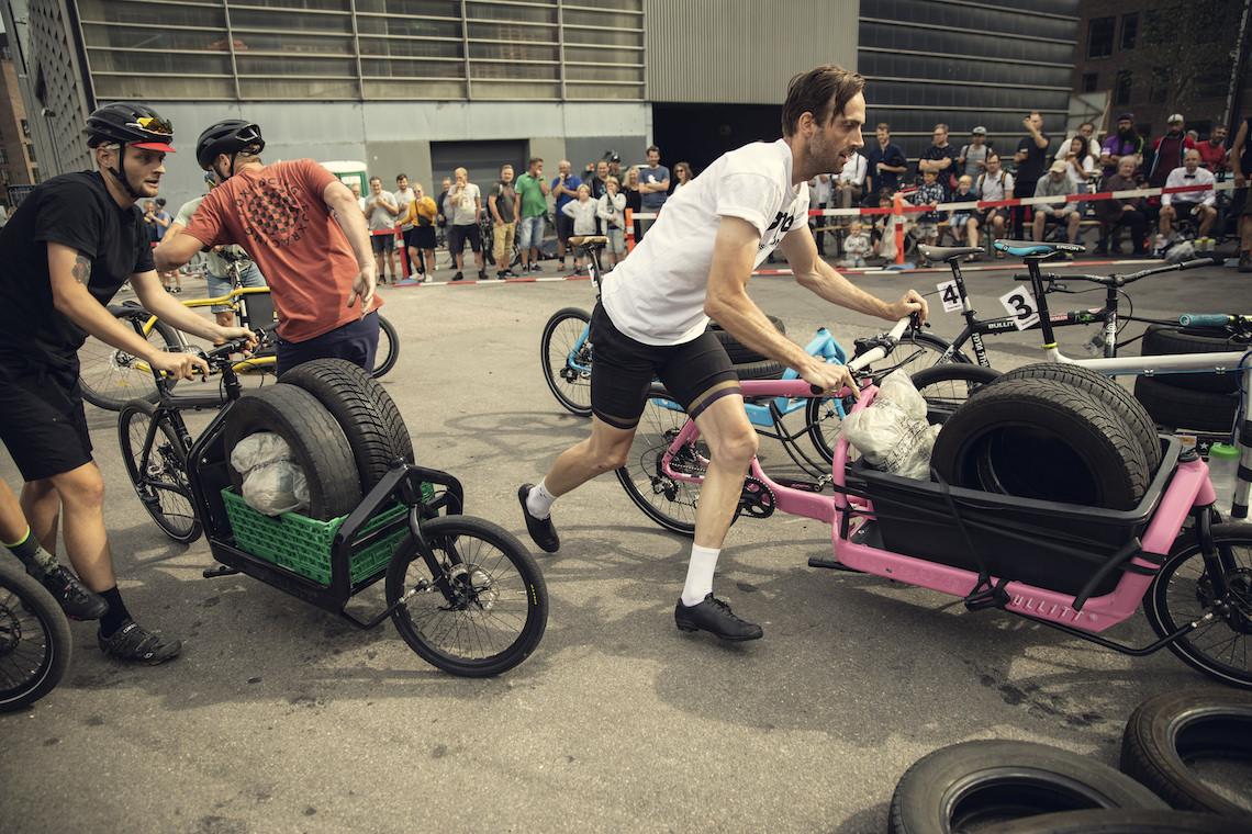Svajerløb cargo bike racing_2