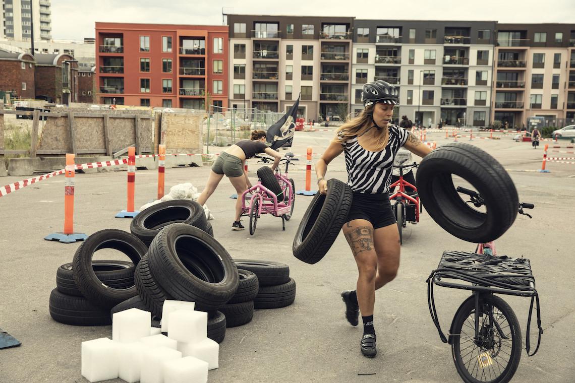 Svajerløb cargo bike racing_6
