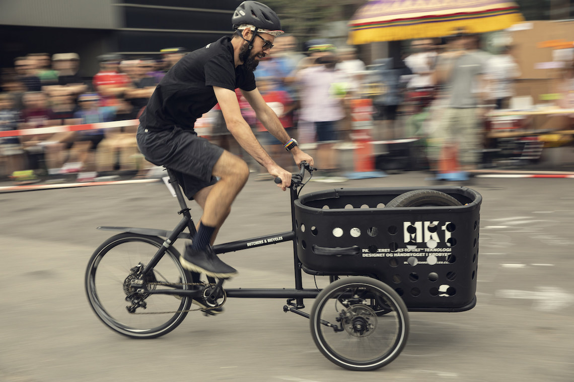 Svajerløb cargo bike racing_9