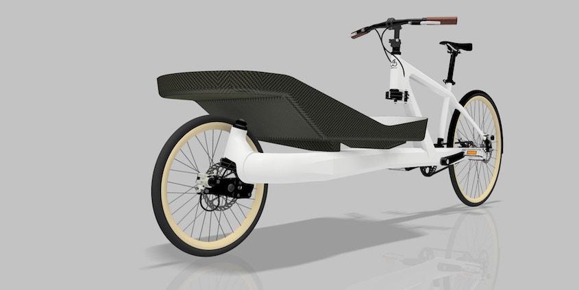 VeloSled Anna_cargo-bike_urbancycling_7