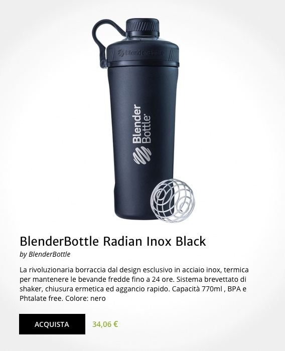 BlenderBottle Radian Stainless Steel_2