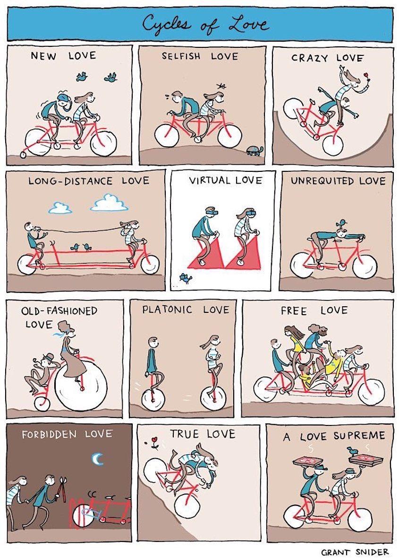 Grant Snider fumetti_urbancycling_2