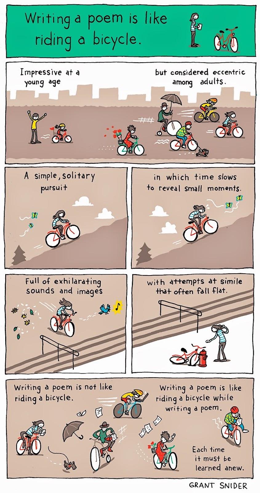 Grant Snider fumetti_urbancycling_5